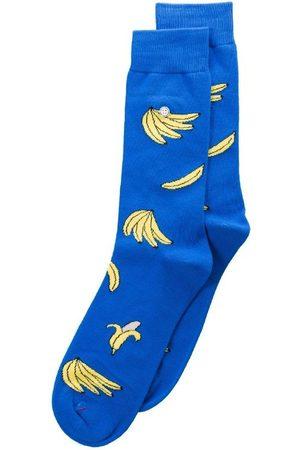 Alfredo Gonzales Bananas blue