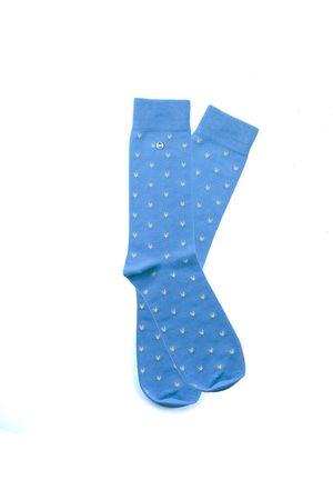 Alfredo Gonzales Stars light blue