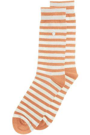 Alfredo Gonzales Ondergoed - Harbour stripes oranje & wit