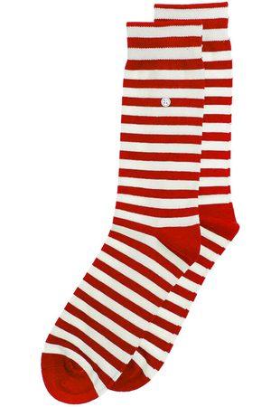 Alfredo Gonzales Ondergoed - Harbour stripes rood & wit