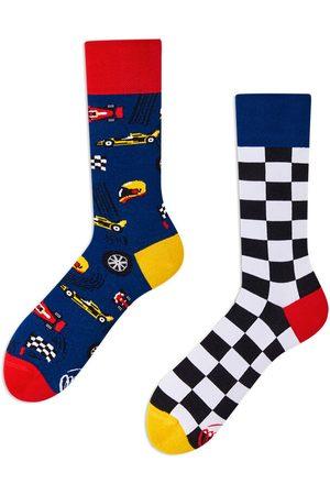 Many Mornings Formula racing
