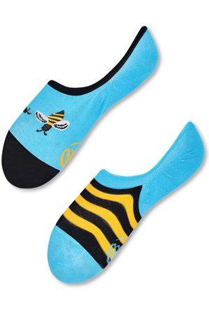 Many Mornings Sokken - Bee bee footies
