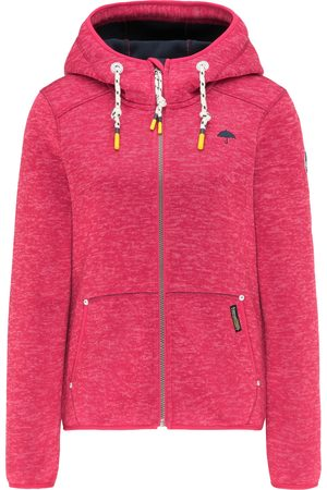 Schmuddelwedda Dames Fleece jassen - Fleece jas