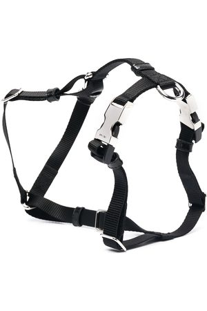 Prada Heren Petten - Buckle-detail dog harness