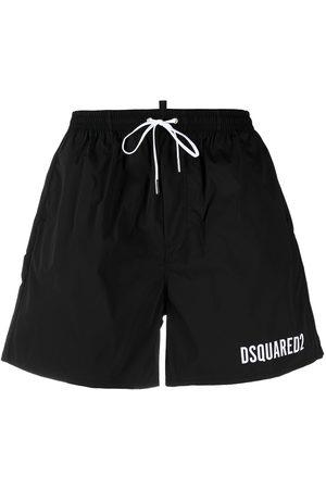 Dsquared2 Heren Shorts - Icon swim shorts