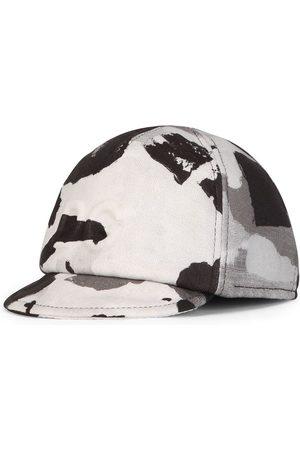 Dolce & Gabbana Kids Camouflage cap