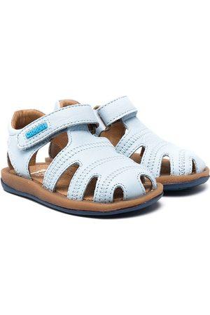 Camper Kids Bicho cut-out leather sandals