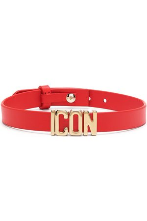 Dsquared2 Icon choker necklace