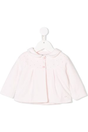 Patachou Donsjassen - Embellished jacket