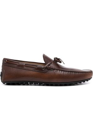 Tod's Heren Loafers - Gommino driving shoes