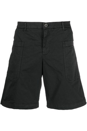Barena Mid-rise knee-length shorts