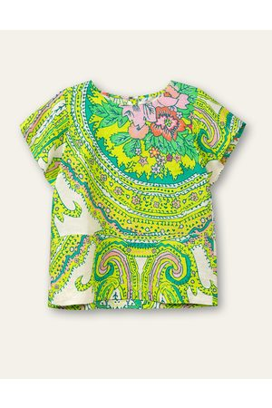 Oilily Bakewell top