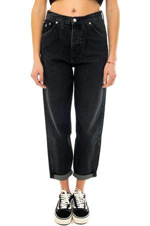 Calvin Klein Jeans donna baggy jean j20j216142.1bz