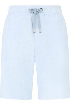 Dolce & Gabbana Knee-length chino shorts