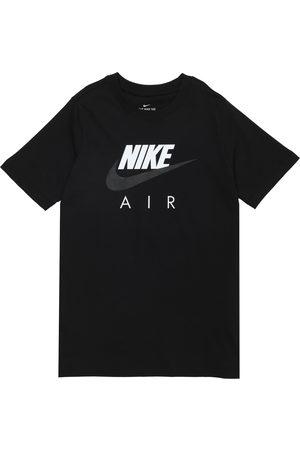 Nike Jongens T-shirts - Functioneel shirt 'Air FA20 1