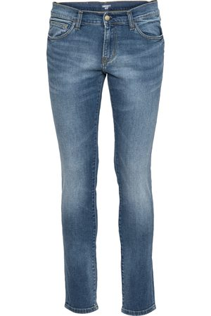 Carhartt Heren Slim - Jeans 'Rebel