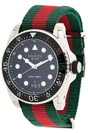 Gucci Dive XL 45mm watch