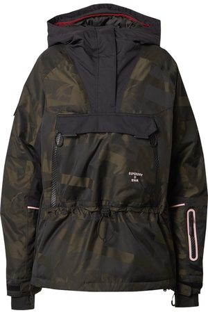 Superdry Snow Outdoorjas 'Rescue