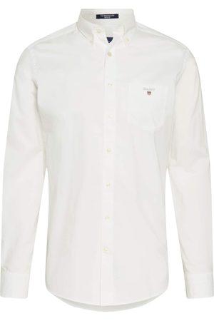 GANT Heren Overhemden - Zakelijk overhemd