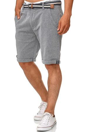 INDICODE Heren Shorts - Chino 'Cuba