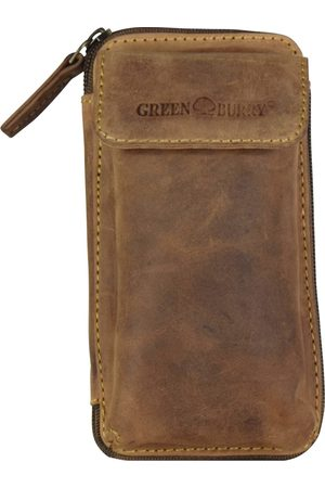 Greenburry Heren Rugzakken - Heuptas 'Vintage