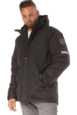 Young & Reckless Winterjas 'Lined Parka