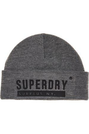 Superdry Heren Mutsen - Muts 'Surplus