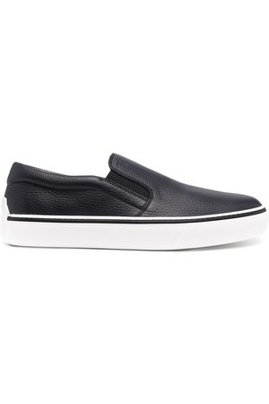 Tod's Slip-on leather sneakers