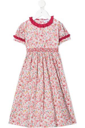 SIOLA Floral print dress