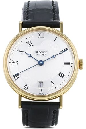 Breguet 2016 pre-owned Classic 35.5mm