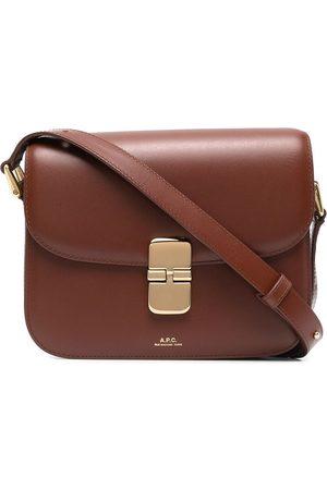 A.P.C. Schoudertassen - Grace shoulder bag
