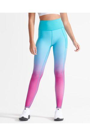 Superdry Dames Leggings - Sport Running Sprint legging