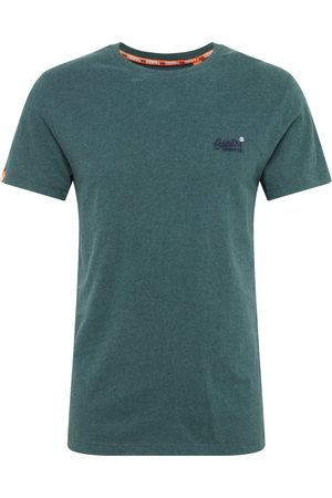 Superdry Heren T-shirts - Shirt