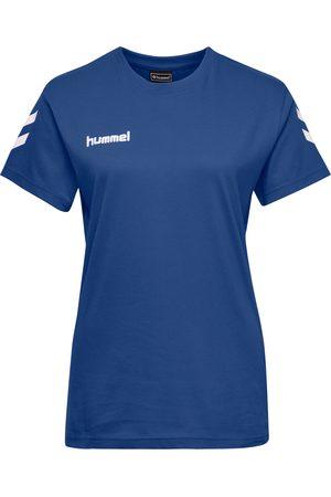 Hummel Dames T-shirts - Functioneel shirt