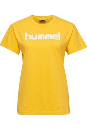 Hummel Dames T-shirts - Shirt