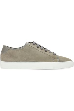 National Standard 30mm Edition 3 Suede Low Sneakers
