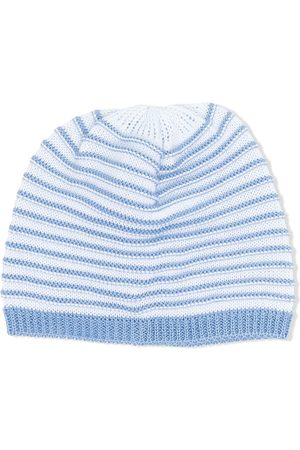 Siola Knitted striped cap