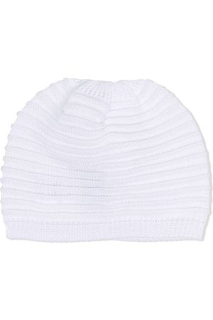 SIOLA Cotton ribbed knit cap