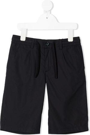 Dolce & Gabbana Kids Straight-leg knee-length shorts