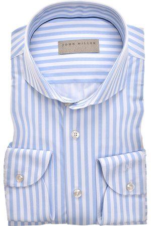 John Miller Heren Overhemden - Slim fit