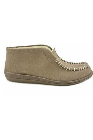 Rohde 2176-17 dames pantoffel