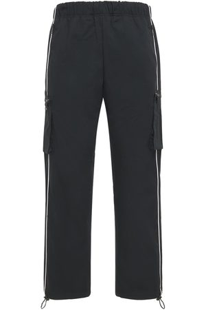UNKNOWN Ripstop Cotton Track Pants