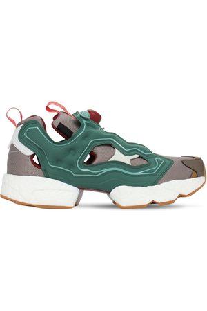 Reebok Bbc Instapump Fury Boost Sneakers