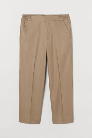 H&M Geklede broek