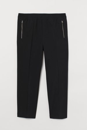 H&M Cropped joggers - Regular Fit