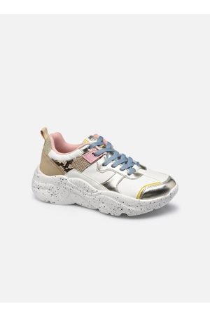 ONLY ONLSANNA-4 PU CHUNKY SNEAKER by