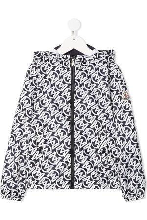 adidas Anastasio zipped jacket