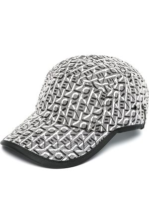 Kenzo Heren Petten - Embroidered logo baseball cap