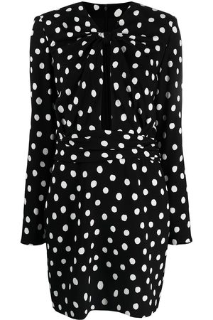 adidas Polka-dot minidress