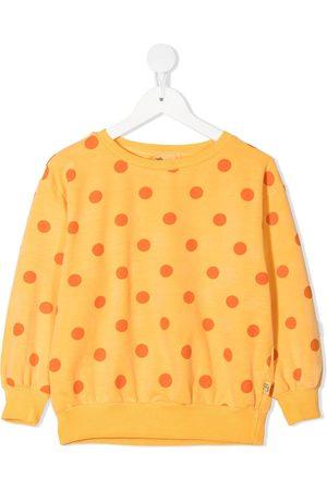 adidas Polka-dot sweatshirt